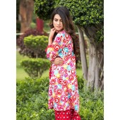 Sitara Studio 2 Pcs Unstitched Lawn Suit for Women